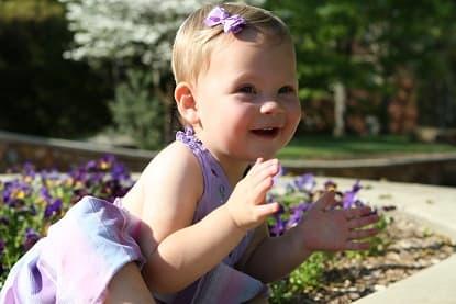 baby-girl-in-purple-dress